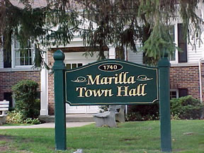Latest Version of Marilla's Proposed Bio Solids Law