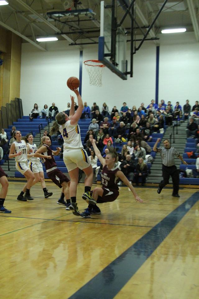 Girls Varsity Basketball Wins