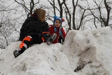 Winterfest Begins Friday, Jan. 30th