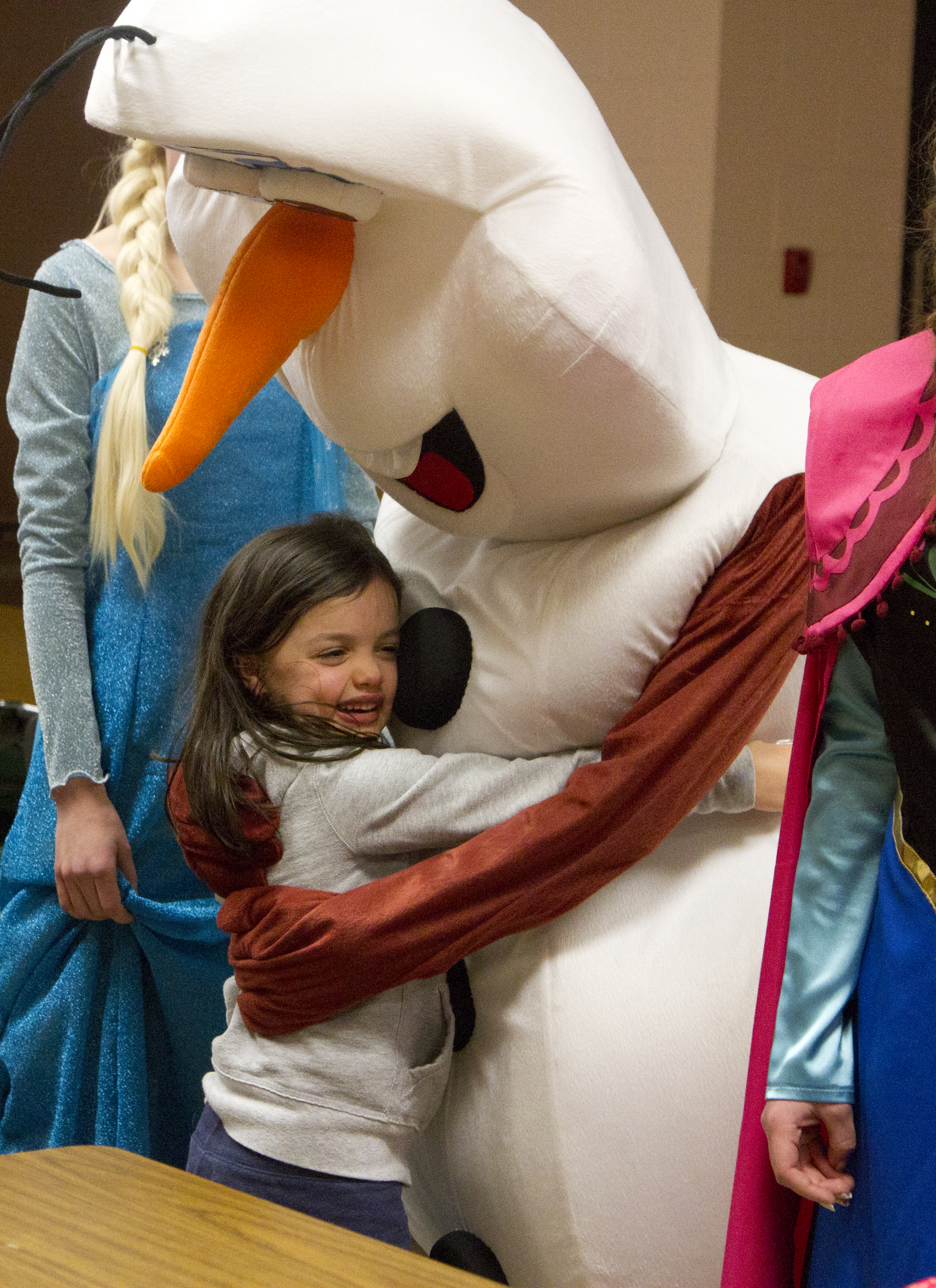 Scenes from Alden's Winterfest