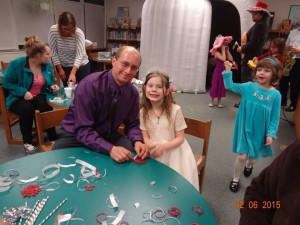 father daughter dance 7