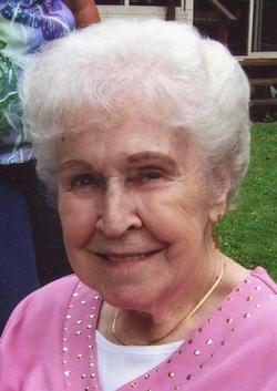 "Natalie ""Nancy"" W. Taylor Died April 30th"