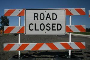 Road Closings