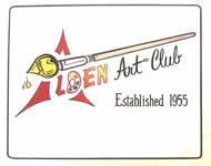 Art Club Fall Show Winners