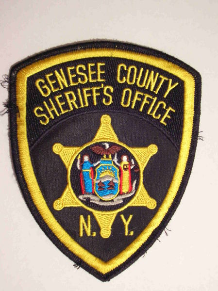 Sheriffs Seek Darien Residents Assistance