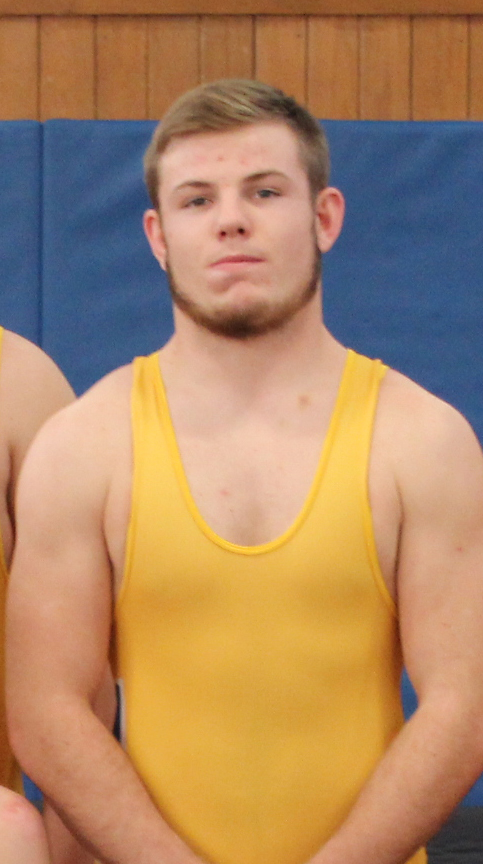 ACS Wrestler, Lyle Grant, Places 2nd at States