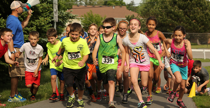 5K Race and Taste of Alden June 3rd