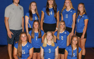 ACS Volleyball Hosts Sectional Semi-Finals Nov. 1st