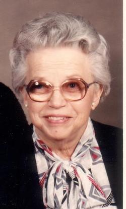 Obituary for Elinor Hoskyns