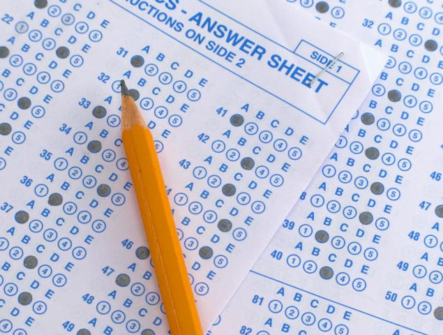Alden Schools Change Tone with State Testing