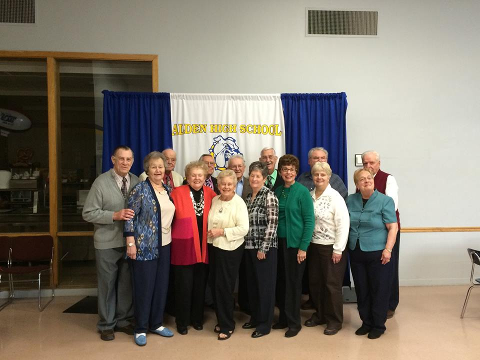 Senior Citizen Prom hosted by ACS Students