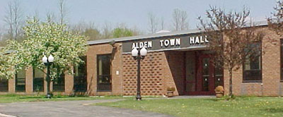 Alden's 2020 Budget Pay Increases