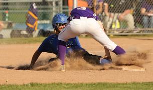 Varsity Softball Completes Super Season