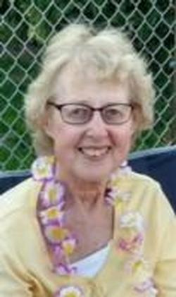 Kathleen Petschke Died October 9th