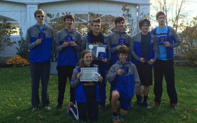 ACS Cross Country Headed to New York State Championships