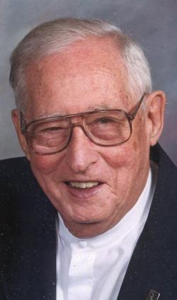 Deacon Mahaney Died January 8th