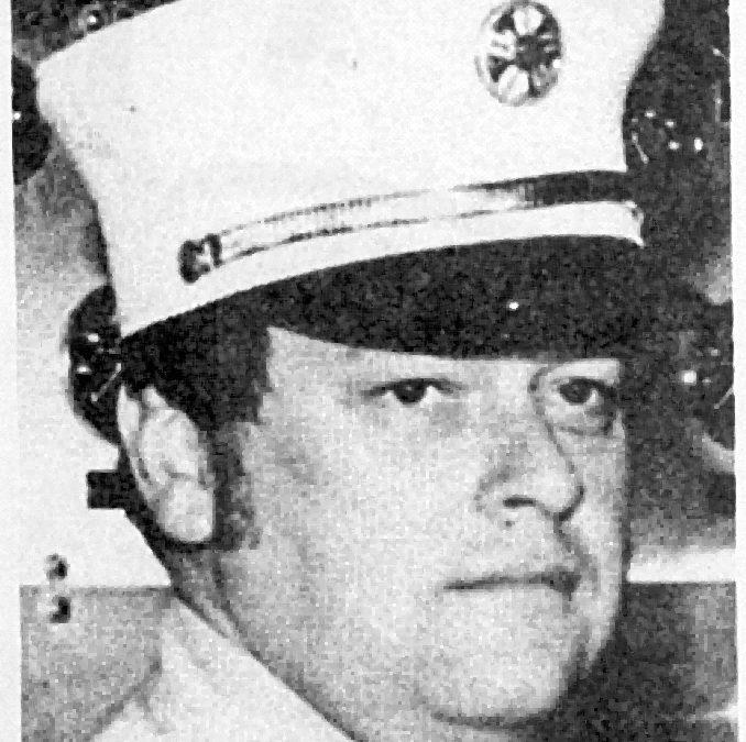 AH&L Asst. Chief Recalls First Aid Call to Attica Prison Riots  46 Years Ago