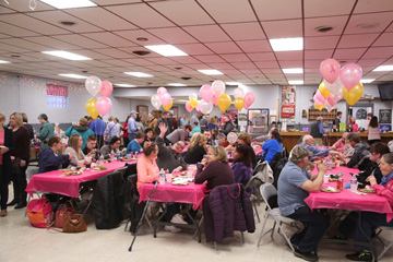 Laura's Breast Cancer Bash