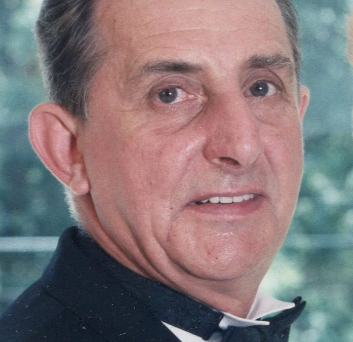 Robert Kwasniewski, Sr. September 10, 1937 – February 05, 2019