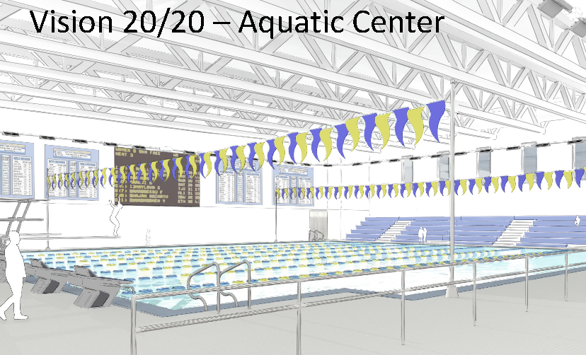 ACS Aquatic Center Vote Thursday, October 3rd